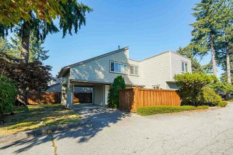 Townhouse for sale at 3397 Hastings St Unit 5 Port Coquitlam British Columbia - MLS: R2496717