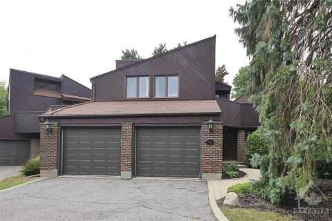 Condo for sale at 3522 Paul Anka Dr Unit 5 Ottawa Ontario - MLS: 1210763