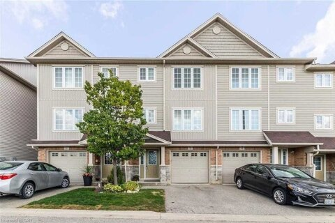 Townhouse for rent at 355 Fisher Mills Rd Unit 5 Cambridge Ontario - MLS: X4989606