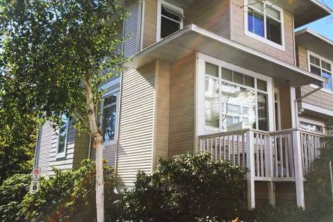 Townhouse for sale at 3592 Whitney Pl Unit 5 Vancouver British Columbia - MLS: R2363388