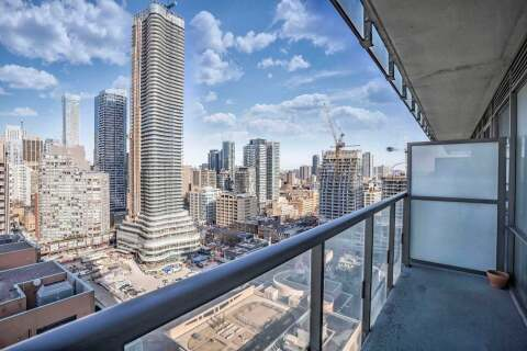Apartment for rent at 37 Grosvenor St Unit 2405 Toronto Ontario - MLS: C4769260