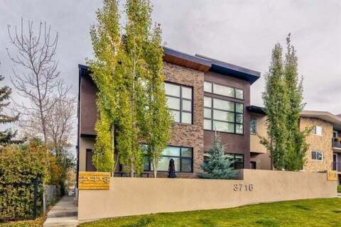 Townhouse for sale at 3716 15a St Southwest Unit 5 Calgary Alberta - MLS: C4297666