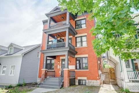 Property for rent at 38 Bruyere St Unit 5 Ottawa Ontario - MLS: 1200110