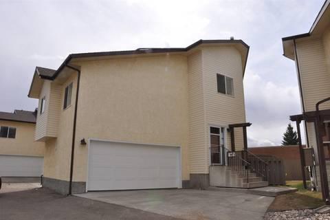 Townhouse for sale at 3811 85 St Nw Unit 5 Edmonton Alberta - MLS: E4141999