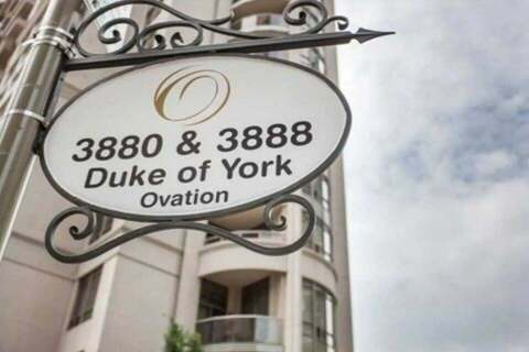 Apartment for rent at 3888 Duke Of York Blvd Unit 2723 Mississauga Ontario - MLS: W4773572