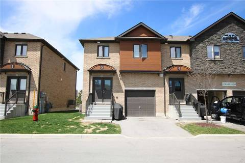 Condo for sale at 39 Madelaine Dr Unit 5 Barrie Ontario - MLS: S4755104