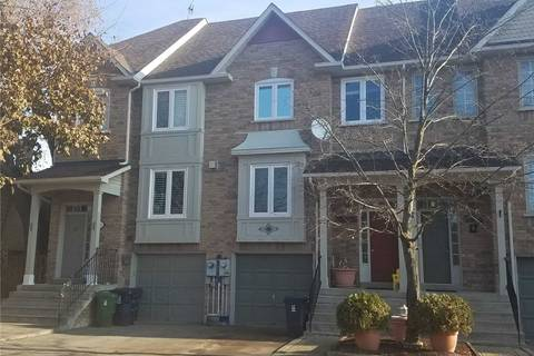 Townhouse for sale at 39 Skeens Ln Unit 5 Toronto Ontario - MLS: W4648908