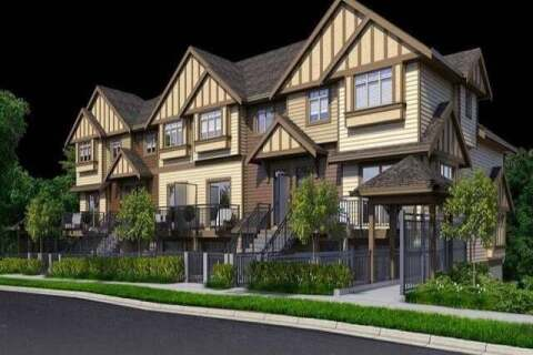 Townhouse for sale at 4033 Dominion St Unit 5 Burnaby British Columbia - MLS: R2462520