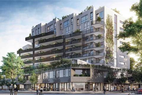 Commercial property for lease at 41 Dovercourt Rd Apartment 5 Toronto Ontario - MLS: C4699897