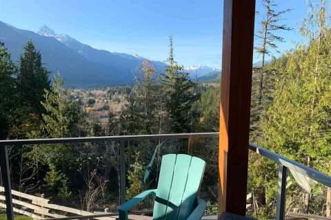 Townhouse for sale at 41360 Skyridge Pl Unit 5 Squamish British Columbia - MLS: R2459479