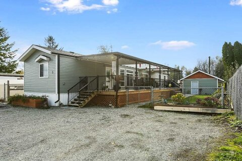 Home for sale at 41711 Taylor Rd Unit 5 Mission British Columbia - MLS: R2514424