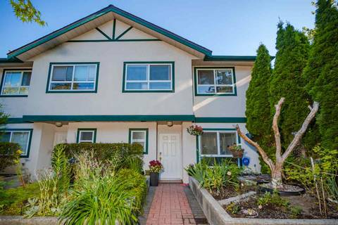Townhouse for sale at 4238 Bond St Unit 5 Burnaby British Columbia - MLS: R2391239