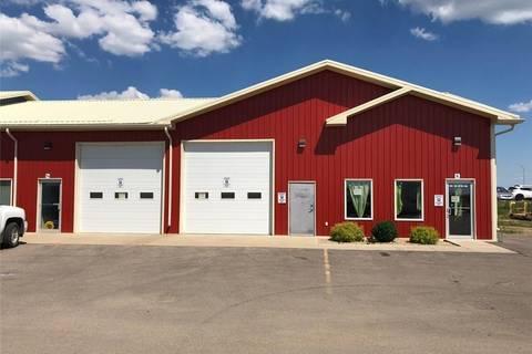 Commercial property for sale at 4260 5th Ave E Unit 5 Prince Albert Saskatchewan - MLS: SK777951