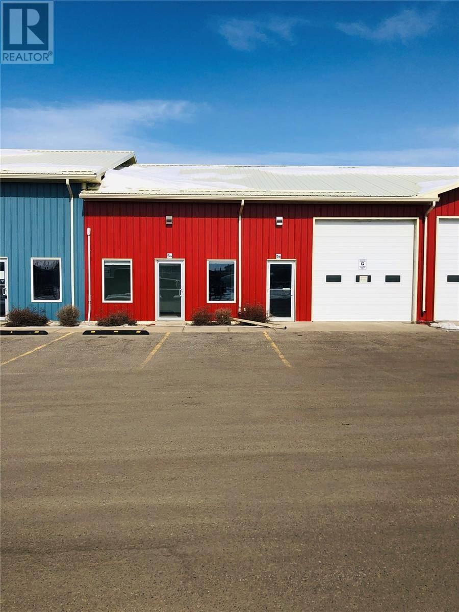 Commercial property for lease at 4260 5th Ave E Apartment 5 Prince Albert Saskatchewan - MLS: SK803735