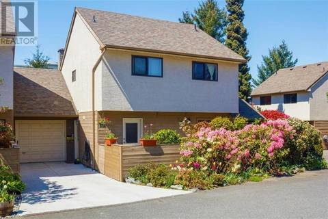 Townhouse for sale at 4350 Saanich Rd West Unit 5 Victoria British Columbia - MLS: 412058