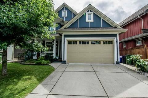 House for sale at 45241 Nicomen Cres Unit 5 Sardis British Columbia - MLS: R2395751