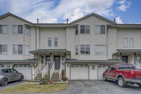 Townhouse for sale at 45296 Watson Rd Unit 5 Sardis British Columbia - MLS: R2367229