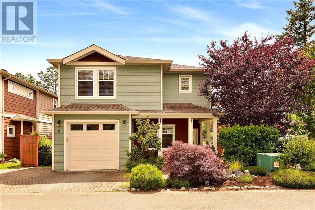Removed: 5 - 4530 Pipeline Road, Victoria, BC - Removed on 2019-10-25 05:51:15