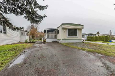 Home for sale at 45715 Alma Ave Unit 5 Chilliwack British Columbia - MLS: R2344772