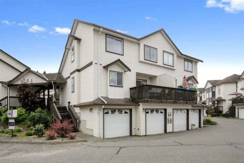 Townhouse for sale at 45740 Thomas Rd Unit 5 Chilliwack British Columbia - MLS: R2474149