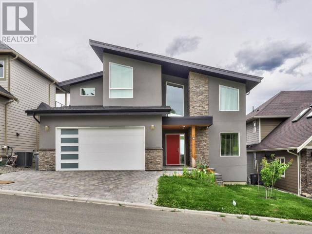 House for sale at 460 Azure Pl Unit 5 Kamloops British Columbia - MLS: 150177