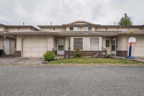 Townhouse for sale at 46191 Cessna Dr Unit 5 Chilliwack British Columbia - MLS: R2382895