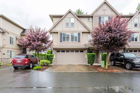 Townhouse for sale at 46321 Cessna Dr Unit 5 Chilliwack British Columbia - MLS: R2466292