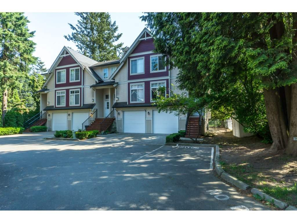 Sold: 5 - 46608 Yale Road, Chilliwack, BC