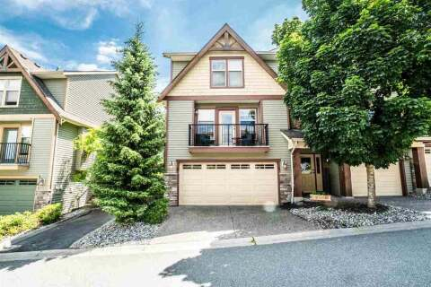 Townhouse for sale at 46840 Russell Rd Unit 5 Chilliwack British Columbia - MLS: R2468811