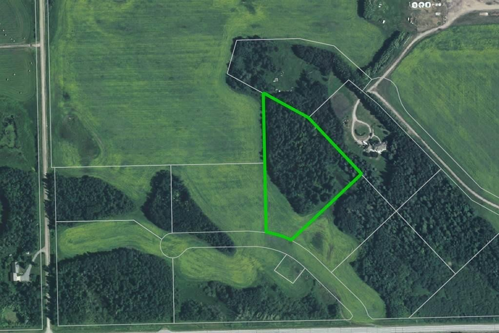 Residential property for sale at 470 Twp 243a Rge Rd Unit 5 Rural Wetaskiwin County Alberta - MLS: E4202161