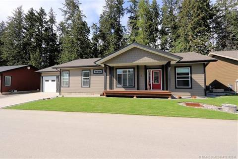 House for sale at 481 97b Hy Northeast Unit 5 Salmon Arm British Columbia - MLS: 10182516