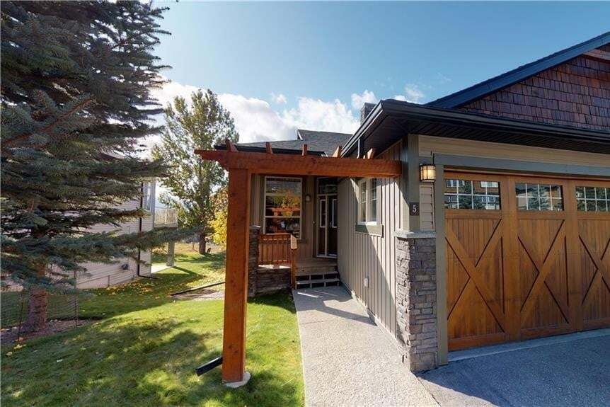 Townhouse for sale at 4840 Borrego Ridge Rd Unit 5 Radium Hot Springs British Columbia - MLS: 2454454