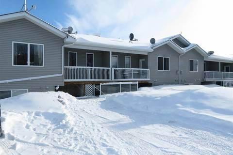 Townhouse for sale at 4902 43 St Unit 5 Legal Alberta - MLS: E4143737