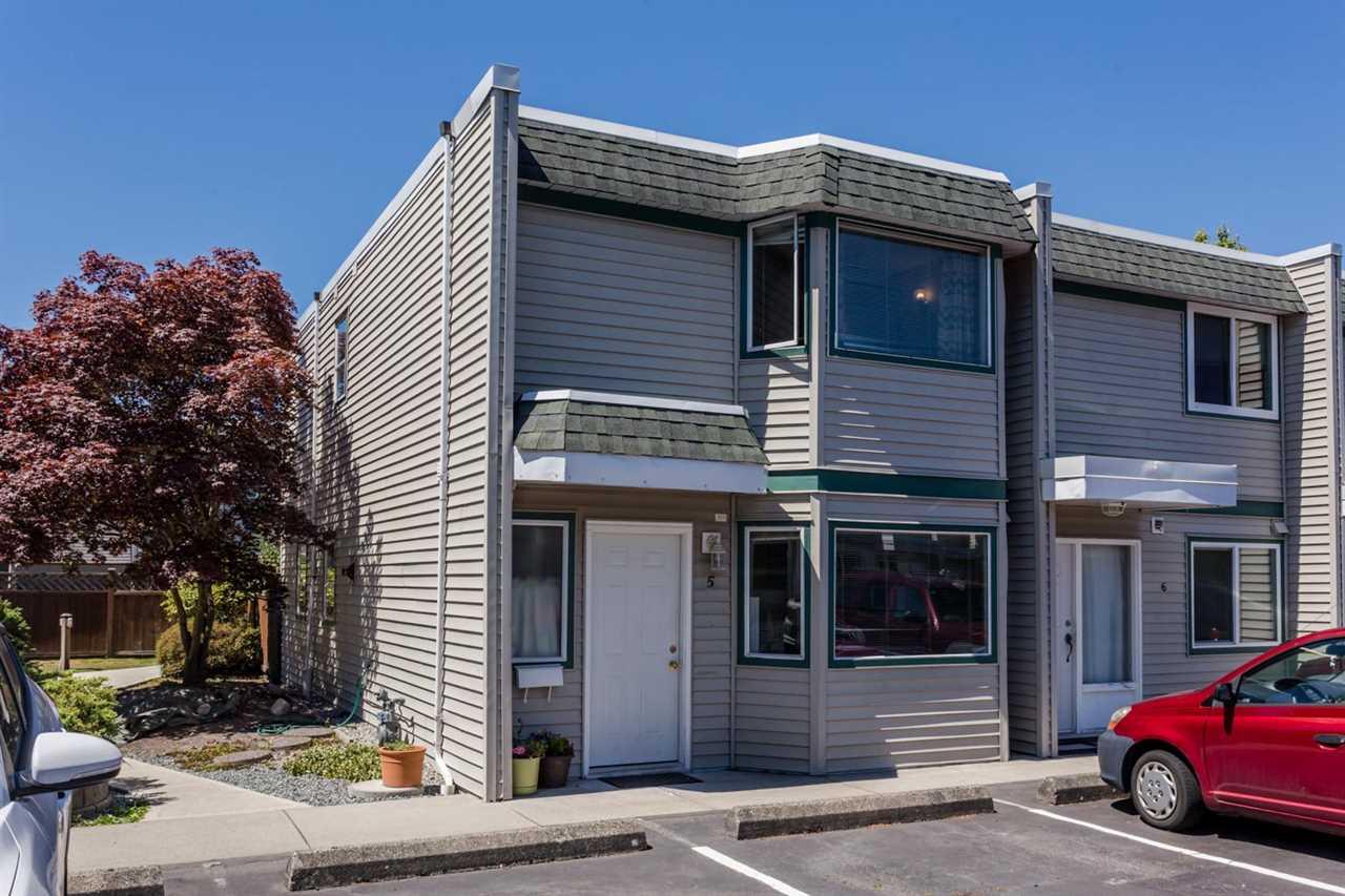Sold: 5 - 4957 57 Street, Delta, BC