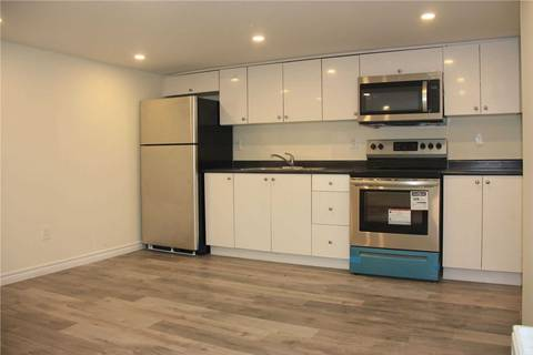 Townhouse for rent at 496 Horner Ave Unit 5 Toronto Ontario - MLS: W4722023