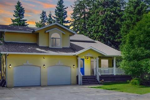 House for sale at 5 Alder Cs Northeast Unit 5 Sundre Alberta - MLS: C4257641