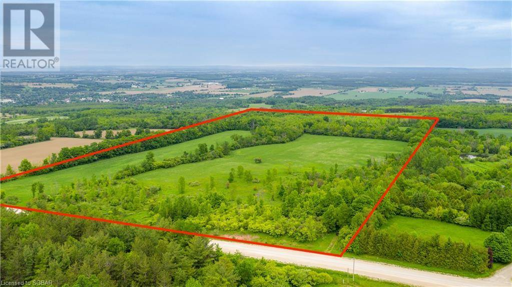 Residential property for sale at 5 5 Nottawasaga Concession South Creemore Ontario - MLS: 234122