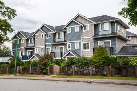 Townhouse for sale at 500 Grove Ave Unit 5 Burnaby British Columbia - MLS: R2384710