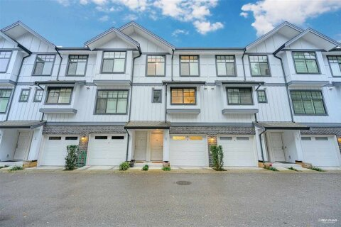 Townhouse for sale at 5028 Savile Rw Unit 5 Burnaby British Columbia - MLS: R2518040