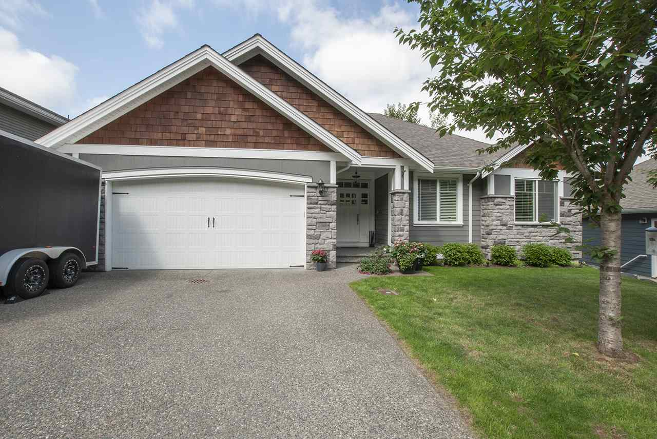 Removed: 5 - 50354 Adelaide Place, Chilliwack, BC - Removed on 2018-08-03 20:09:09