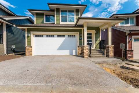 House for sale at 50634 Ledgestone Pl Unit 5 Chilliwack British Columbia - MLS: R2482306