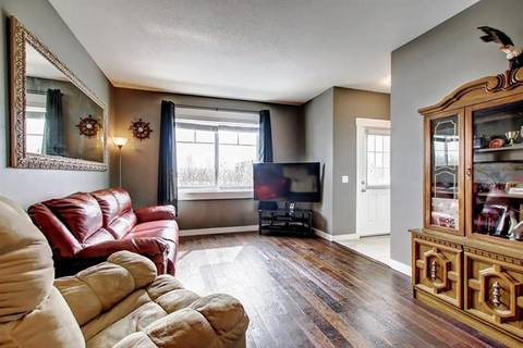 Condo for sale at 51 West Coach Manr Southwest Unit 5 Calgary Alberta - MLS: C4244578