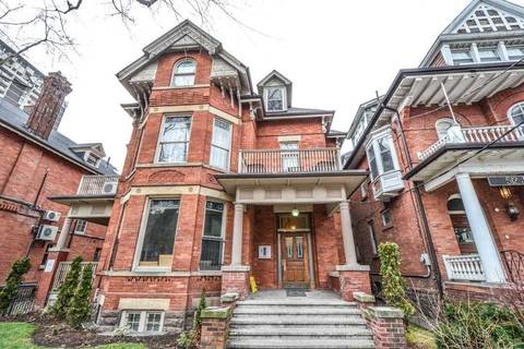 Townhouse for rent at 510 Jarvis St Unit 5 Toronto Ontario - MLS: C4462191
