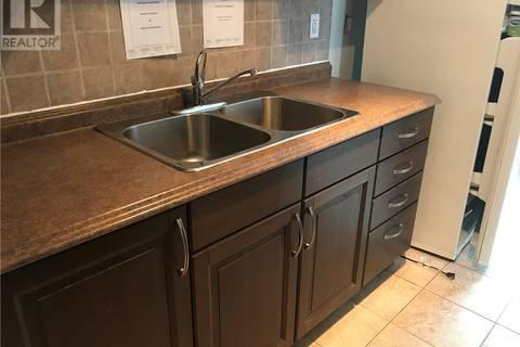 Condo for sale at 511 Studer St Unit 5 La Ronge Saskatchewan - MLS: SK770219