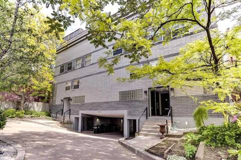 Residential property for sale at 517 Kingston Rd Unit 5 Toronto Ontario - MLS: E4490156