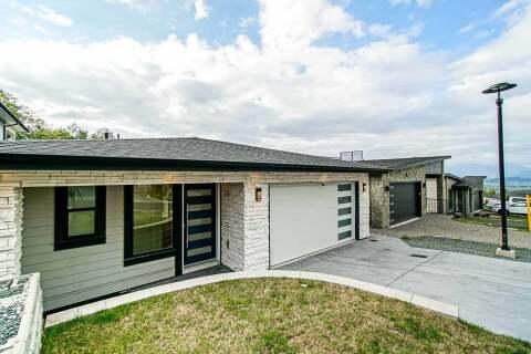 House for sale at 5248 Goldspring Pl Unit 5 Chilliwack British Columbia - MLS: R2499006