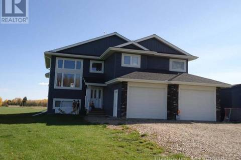 House for sale at 53018 Range Rd Unit 5 Edson Rural Alberta - MLS: 49125
