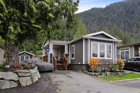 House for sale at 53480 Bridal Falls Rd Unit 5 Rosedale British Columbia - MLS: R2517011