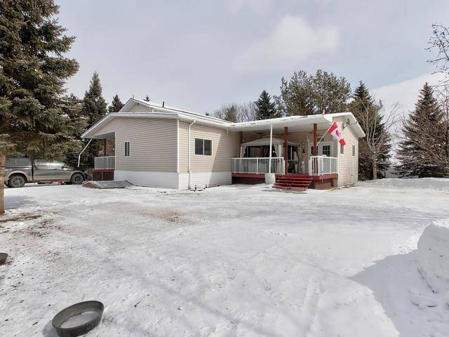 House for sale at 53504 Rge Rd Unit 5 Rural Parkland County Alberta - MLS: E4192783