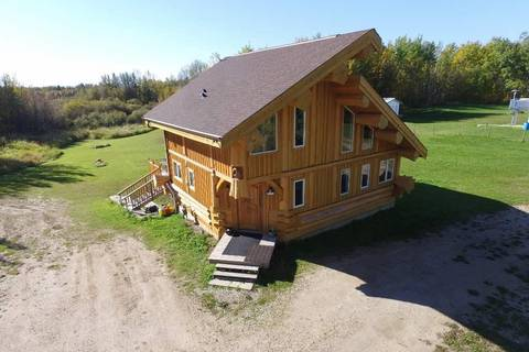 House for sale at 54013 Range Rd Unit 5 Rural Lac Ste. Anne County Alberta - MLS: E4137089